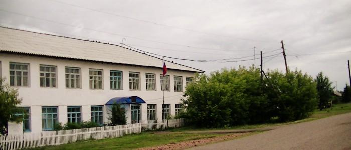 администрация сельсовета 1 этаж